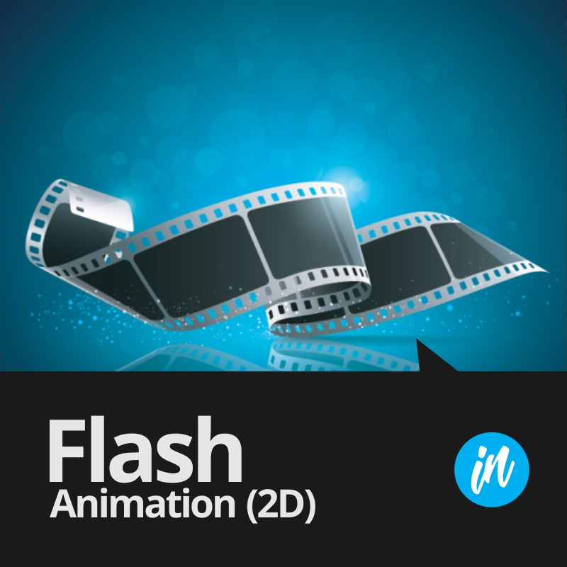 Kursus Flash Animation (2D) - ILMUNESIA