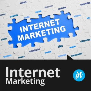 Internet Marketing - ILMUNESIA