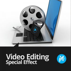 Kursus Video Editing - ILMUNESIA