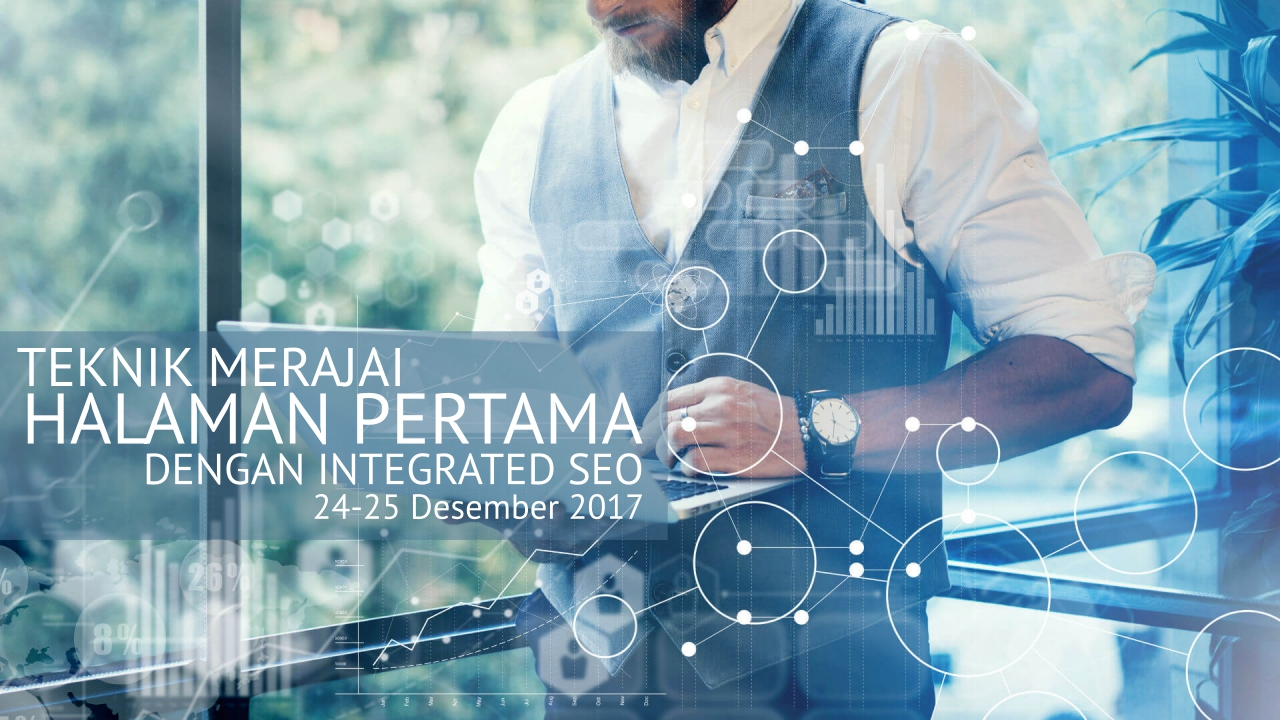 Workshop Integrated SEO Bogor - Ilmunesia