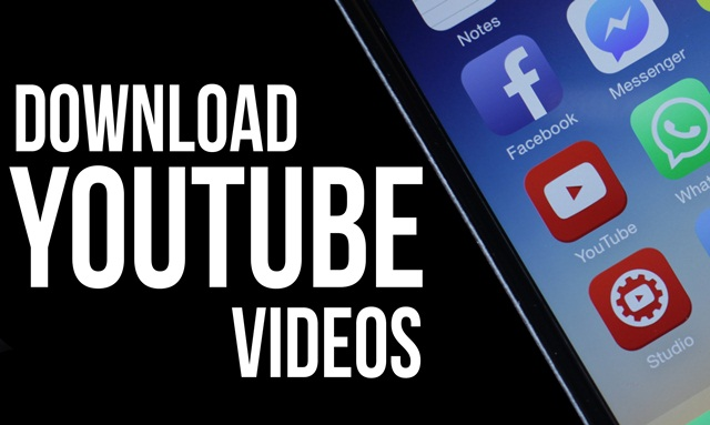 Ilmunesia - Cara Menyimpan Video YouTube di iOS