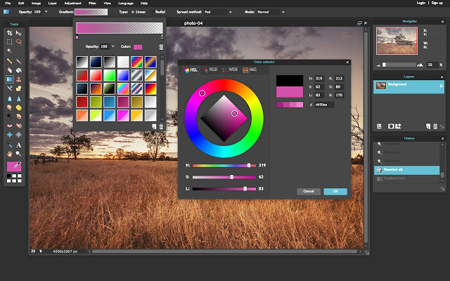 Ilmunesia - 12 Aplikasi Gratis Alternatif Adobe Photoshop